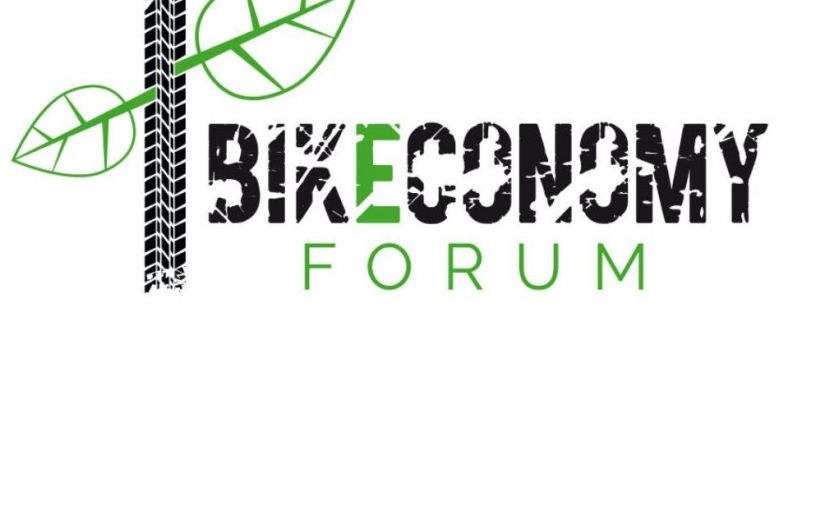 Bikeconomy Forum 2018 | The booming bike world