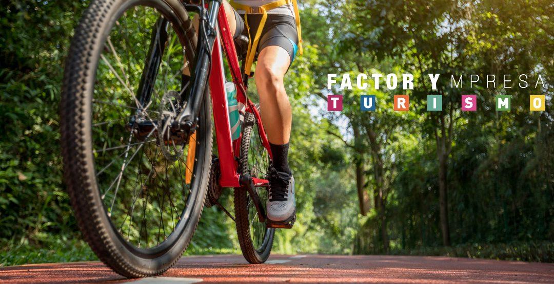 sfida bike touring