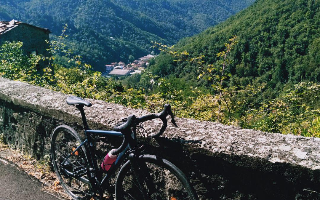 Bicicletta in attesa di rimborso