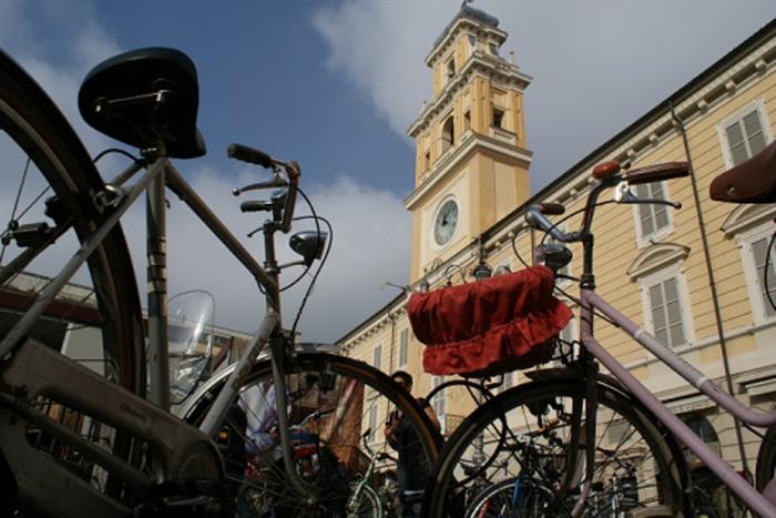 Parma si aggiudica il primo posto come città sostenibile all'Urban Award 2020